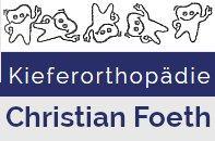 Kieferorthopäde (Fachzahnarzt) Kieferorthopädie Christian Foeth